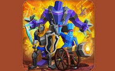 Epic Battle Simulator 2 Mod Apk Money Download  Epic Battle Simulator 2 v1.2.15 Mod Apk Money From the creators of Epic Battle Simulator, comes Epic Battle Simulator 2, the most accurate battle simulation game!  Form your strategies, choose your troops and place them wisely on the battlefield and beat every opponent !Play against levels,... http://freenetdownload.com/epic-battle-simulator-2-mod-apk-money-download/