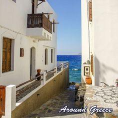 Summer is just around the corner. Have you decided which part of Greece you will be visiting this year ?? https://ift.tt/2Gi5XlP  #Greece #Greekislands #holidays #travel #vacations #Aegean #islands #summer #aroundgreece #visitgreece #Ελλαδα #ΕλληνικαΝησια #διακοπες