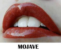 Mojave LipSense Collection