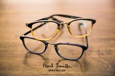 Paul-Smith eyewear@Brighteyes