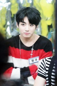 *JungKook* ti amo