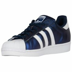 brand new 11ef8 4dbe5  89.99 Selected Style  Collegiate Navy White White Width  B - Medium  Product    S75875. Marcos Marillk · Adidas Originals Superstar Men s
