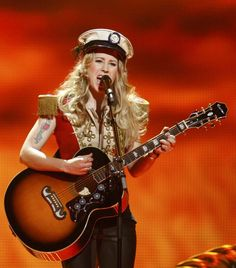 Denmark eurovision song contest 2012 - i want that jacket! PLEASE