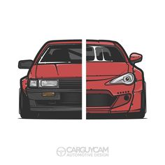 AE86 or GT86