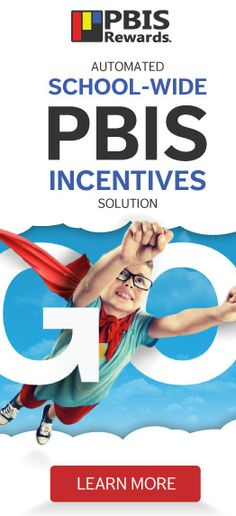 Classroom Reward Ideas For Middle School ~ The ultimate list of pbis incentives contains over