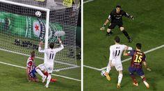 Bóng Đá Sexy: Gareth Bale: Ngôi sao của những trận chung kết