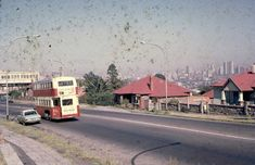 29 Beautiful Kodachrome Photos That Capture Street Scenes of Johannesburg, South Africa in the Late 1960s ~ vintage everyday