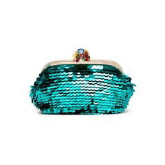OOOK - Dolce&Gabbana - Women's Accessories 2011 Fall-Winter - LOOK 22 ❤ liked on Polyvore featuring bags, handbags, clutches, purses, accessories, dolce & gabbana, man bag, blue handbags, blue hand bag and handbag purse