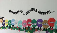 decoração de biblioteca escolar - Pesquisa do Google