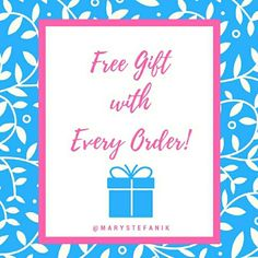 FREE gift with your purchase! FREE gift with your purchase! After you order your item(s), I will pick out a surprise accessory and send it with your order. The gift may be something new or resale depending on what I have in stock. This is completely free and as a thank you for shopping my closet! Happy Poshing!!! none Accessories