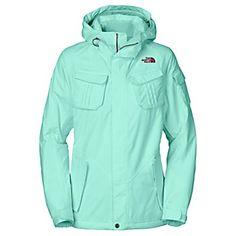 ab6e760b04ed Decagon Womens Insulated Ski Jacket (Previous Season)