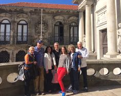 Visit Porto with me! Walking Tours and Travel Planning