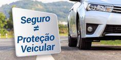 Você sabe as diferenças entre proteção veicular e seguro para carro? Não? Pois você precisa começar a entender o que significa cada um desses benefícios.