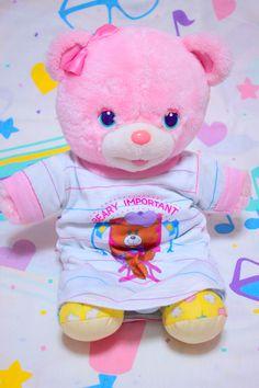 Puppy Surprise ♡ Everglo ♡ Chitty Chat Bear Slumber ♡