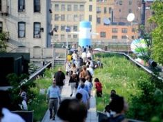 Highline - NYC