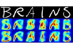 Computer can read letters directly from the brain | NeuroImage  Available online 22 July 2013