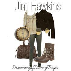 Jim Hawkins! <3