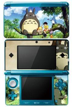 Nintendo 3ds Xl Case Geek Stuff Pinterest Smooth