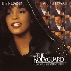 I re-watched 'The Bodyguard' starring Whitney Houston & Kevin Costner. It's so sad. Whitney was very beautiful and extremely talented.