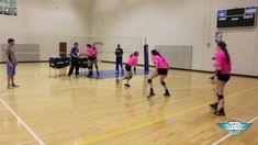 Volleyball Passing Drills, Volleyball Skills, Volleyball Practice, Volleyball Training, Volleyball Workouts, Volleyball Quotes, Coaching Volleyball, Basketball Drills, Volleyball Videos
