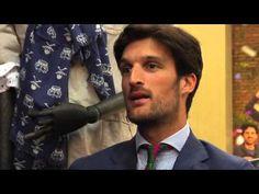 ▶ Platicando con Rafael Medina, el Duque de Feria - YouTube