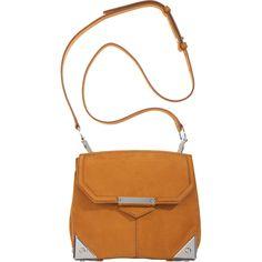 Alex Wang - Marion mini sling bag.