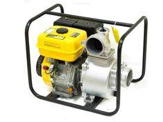 Kipor benzine motorpomp Type KGP30