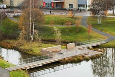 The_Campus_Park_at_Umea_University-by-Thorbjorn_Andersson-with-Sweco_architects-05 « Landscape Architecture Works | Landezine