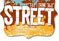 Street  |   Serving street food from all around thw world.    Located at 801 Islington St., Portsmouth, NH.   603-436-0860