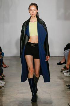 Balenciaga, Look #9