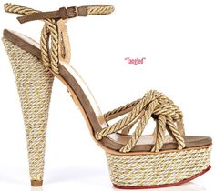 Charlotte-Olympia-Tangled-Spring-2014-Platform-Sandal