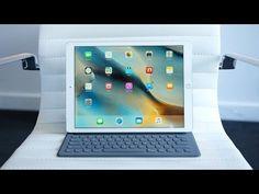iPad Pro Second Impressions! [Apple Pencil] - http://eleccafe.com/2015/11/15/ipad-pro-second-impressions-apple-pencil/
