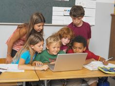 7 Apps for Teaching Children Coding Skills | Edutopia - It's never too early to start coding!