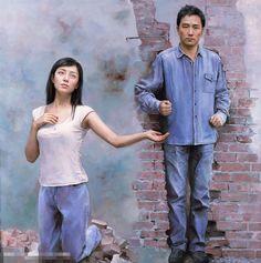 Artodyssey: Yuan Zhengyang
