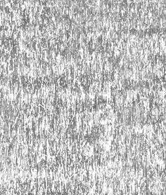Silver Long Metallic Eyelash Fabric - $6.35 | onlinefabricstore.net