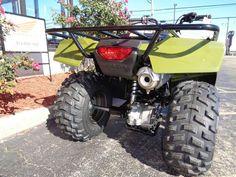 New 2017 Honda RECON ATVs For Sale in Ohio. 2017 HONDA RECON,