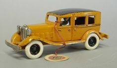 K-B Toys' co-founder's antique toy car collect | Hemmings Daily