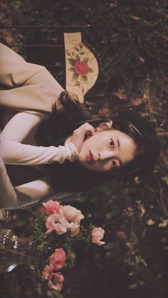Kpop Hair, Bts Girl, Sung Kyung, Moon Lovers, Iu Fashion, Aesthetic Iphone Wallpaper, Korean Actresses, Ulzzang Girl, Little Sisters