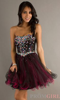 df48a1087b7 Today i am bringing forth an awesome collection of inspiring Short dresses  for dances! I am here again to bring forth a fabulous collection of Short  dresses