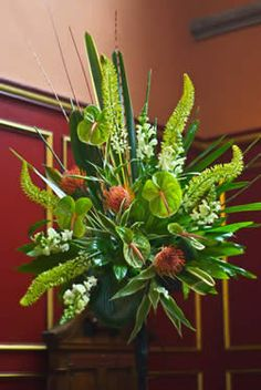 church flowers for lent - Google Search