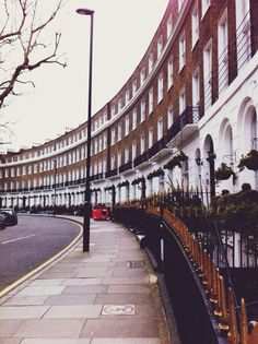 Cartwright Gardens, London