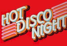 Hot Disco Night