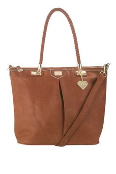 **The Hudson Bag by Marc B - Bags & Purses - Bags & Accessories