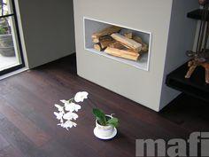 Timber Floors I Oak I Nero Oak Brushed Natural Oil I Mafi
