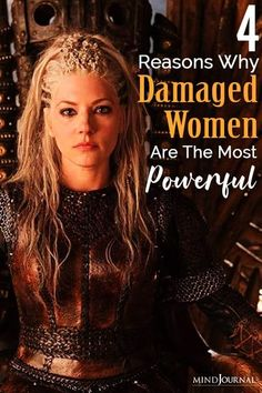 Damaged women are strong women. They are tough women. They are women who can pick themselves up after loss and be even more resilient than before. #strongwomen #damagedwomen #strngth #powerfulwomen #womenempowerment #resilient Most Powerful, Powerful Women, Understanding Women, Tough Woman, Single Mom Help, Relationship Tips, Pisces Relationship, Relationships, Mind Body Soul