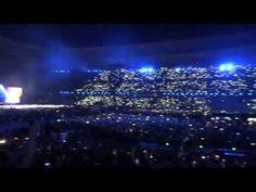 Beyoncé & Jay-Z - On The Run Tour Live At Paris Stade de france - YouTube