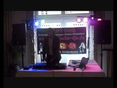 Russische DJs gesucht? Dann schauen Sie bei RI-LIFE Event
