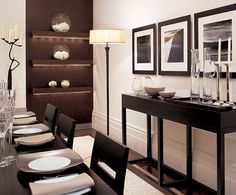 Kelly Hoppen Interiors | Picture This: Photography in Interior Design | Home Design and Decor