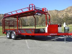 Bear Trailers Inc offers Custom Pull Behind Trailer in CA, Custom Utility Trailers, Trailer Repair and More. Welding Trailer, Kayak Trailer, Off Road Camper Trailer, Trailer Plans, Trailer Build, Car Trailer, Utility Trailer, Camper Trailers, Toy Hauler Trailers