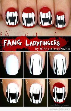 esas son hermosa, para los que amen los vampiros.
